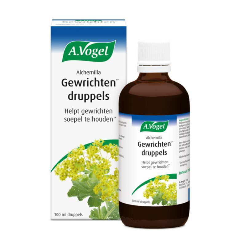 A. Vogel Alchemilla complex (100 ml.)