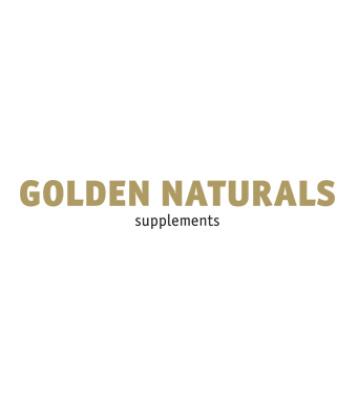 Golden Naturals Detox Plus (250 ml.)