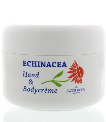 Jacob Hooy Echinacea Hand & Body Crème (200 ml.)
