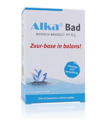 Alka® Bad (275 / 1200 gram)