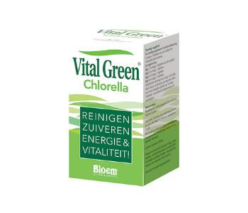 Vital Green Chlorella (1000 tabl.)