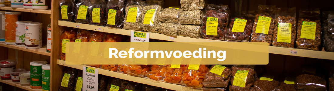 Reformvoeding