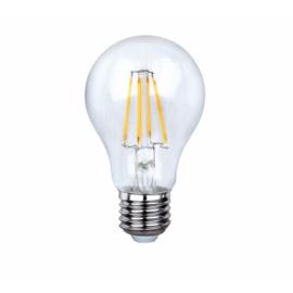 Led lamp klassieke gloeidraad a60 4w e27