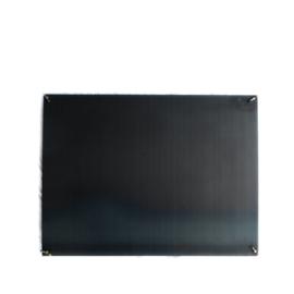 Magneet bord | Staal | Zwart