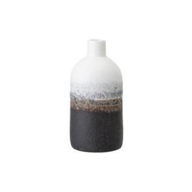 Vase | Keramik | Mehrfarbig | 12,5 cm