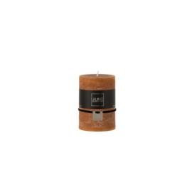Cilinder Kaars | Caramel