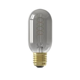 Calex LED Flex Buislamp T45 4W Titanium 2100K 473886