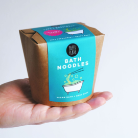 Vietnamese Fresh Bath Noodles - 100% natuurlijke en veganistische bodywash