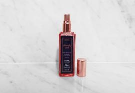 Gloriously Good Rose Geranium, Lavender, Ylang Ylang & Vetiver Pillow Perfume