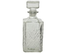 Kaeminck   Karaf    Glas   Helder   Backorder