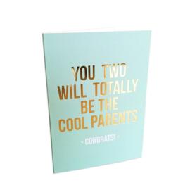 Kaart | Cool Parents | A6