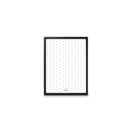 Vtwonen | Fotolijst | Hout | 31 x 41 cm