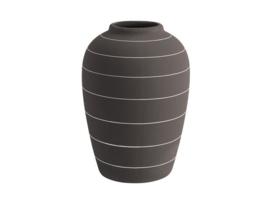 Vase | Terra | Braun