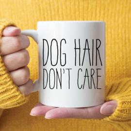 Mok Dog Hair Don't Care
