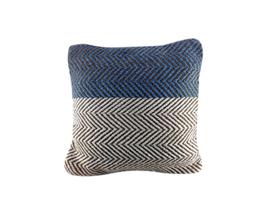 Pillow Cotton - Blue