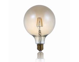 Ledlamp rond - E27