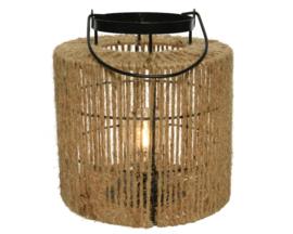 Lantern M | Corde | Noir
