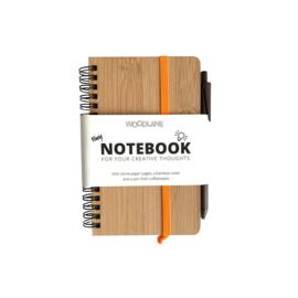 Bamboo Notebook