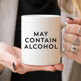 Mok May Contain Alcohol