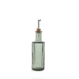 Brût | Homeware Reed Olie/Azijn Fles 30 CL Smokey Green