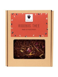 Arelo Rooibos Mango, Passievrucht Thee