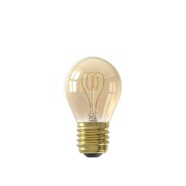 Calex Kogel led lamp 4W 120lm 2100K 473884
