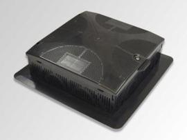 Combi controleschacht TKS - Kunststof - Bodemplaat, zijwanden en deksel