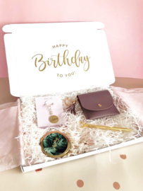 Giftbox Sister/Friend Edition