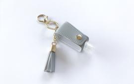 Tashanger voor Handgel Grey