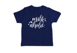 T-shirt Milkaholic