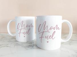 """Mok """"Mom Fuel"""""""