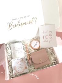 Giftbox Bridesmaid Deluxe