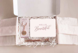 Brievenbus cadeau Sisters / vriendin - Small