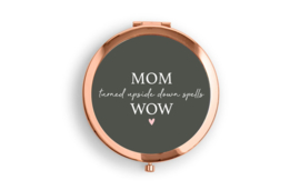 Spiegel Mom Wow