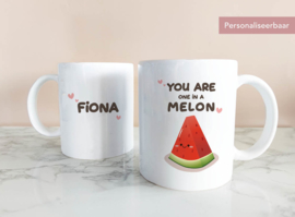 Mok You are One In A Melon