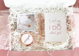 Giftbox Bridesmaid Small
