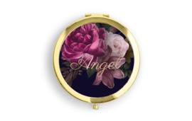 Spiegel Flower Edition - Naam