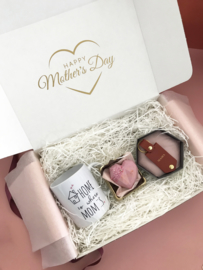 Giftbox Mother's Day   Enjoy