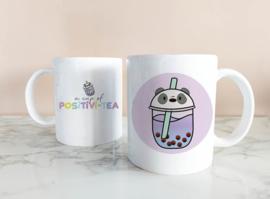 Mok A Cup of Positivity