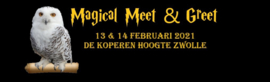 Magical Meet & Greet - Saterday - Adult
