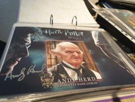 Andy Herd - Coblin Harry Potter