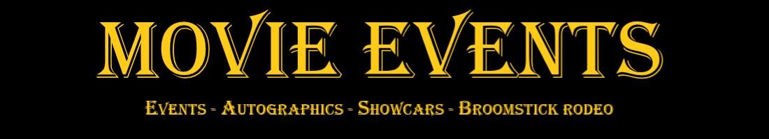 Movie Events