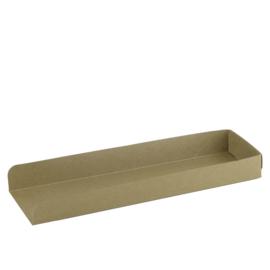 Panini snack tray / Verpakt per 50 stuks