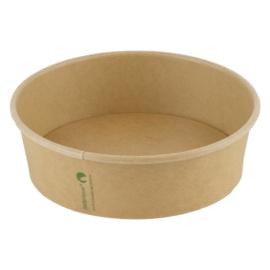 Saladebakjes / 480ml/15cmØ x 4,5cm