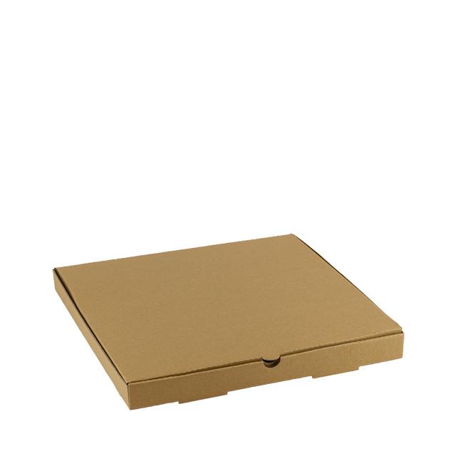 Pizzadoos 32x32x3cm(per 150 verpakt )