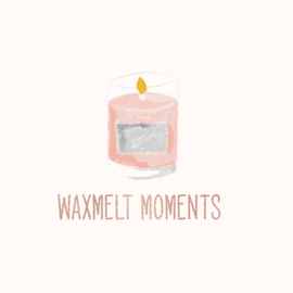 Logo voor Waxmelt Moments