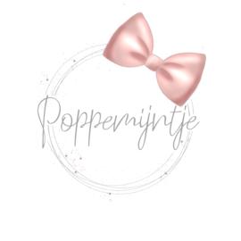 Logo voor Poppemijntje