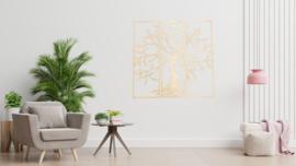 Levensboom / Tree of Life drieluik
