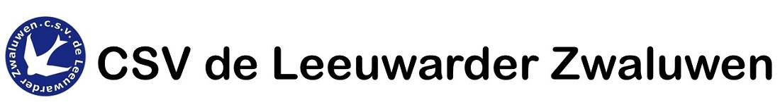 CSV de Leeuwarder Zwaluwen shop
