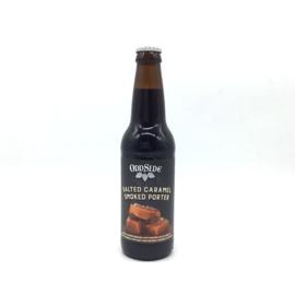 Odd Side Ales - Salted Caramel Smoked Porter